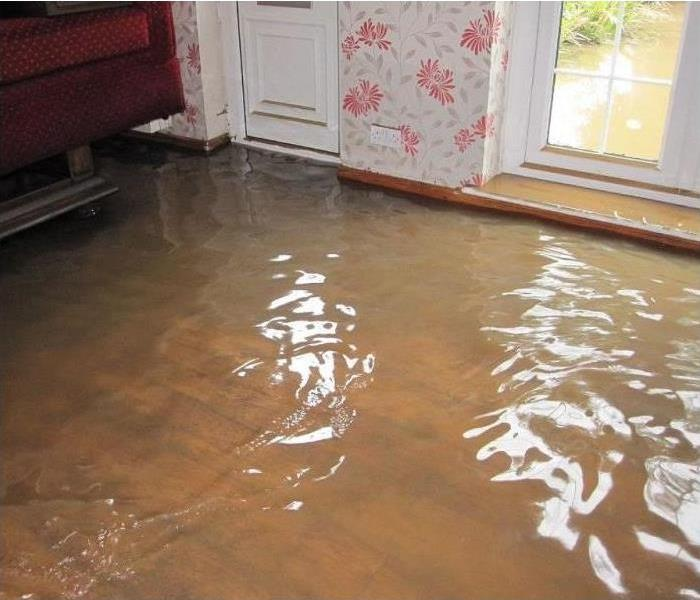 Water Damage Faster to your Auburn/Enumclaw Water Damage Event