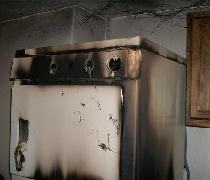 Fire Damage The Top 4 Causes of House Fires and How To Prevent Them
