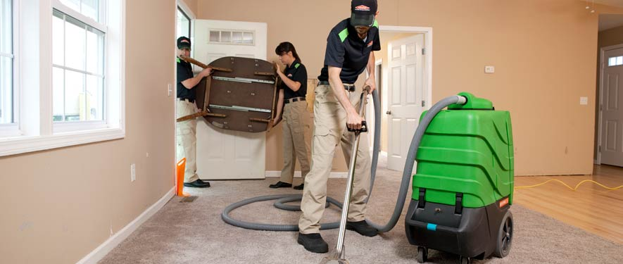 Auburn, WA residential restoration cleaning